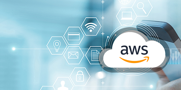 Amazon web services y SAP