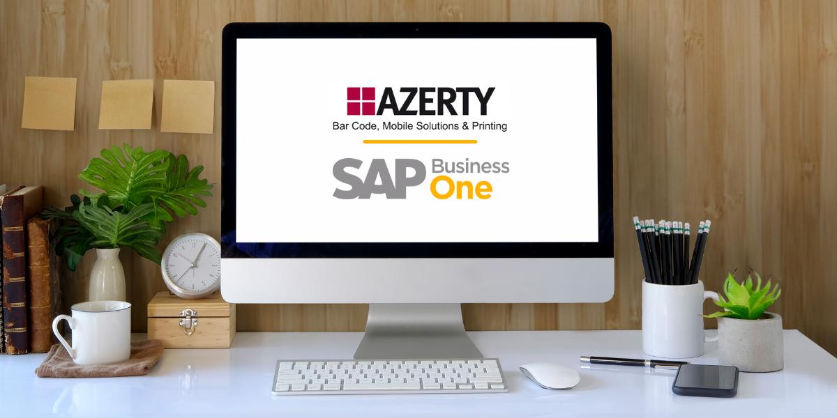 Azerty y SAP