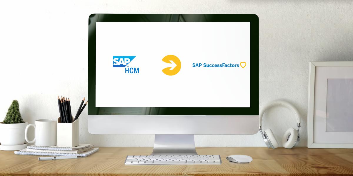 HCM a SAP Success Factors